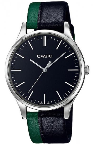 Meeste käekell Casio Collection MTP-E133L-1EEF - Premiumkellad