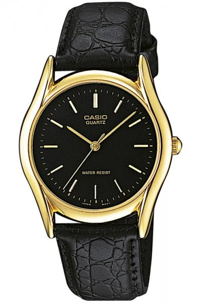 Meeste käekell Casio Collection MTP-1154PQ-1AEF - Premiumkellad