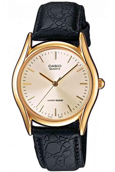 Meeste käekell Casio Collection MTP-1154PQ-7AEF - Premiumkellad