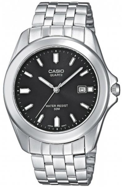 Meeste käekell Casio Collection MTP-1222A-1AVEF - Premiumkellad