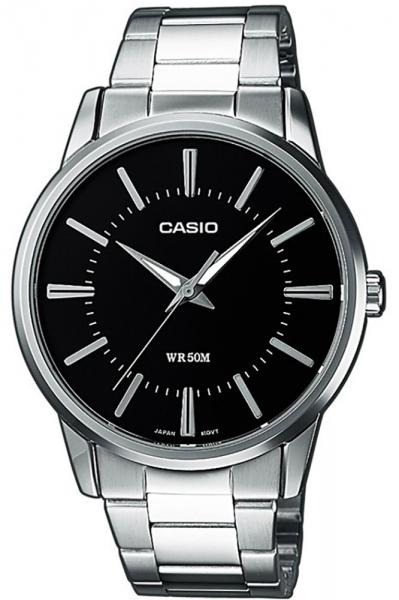 Meeste käekell Casio Collection MTP-1303PD-1AVEF - Premiumkellad