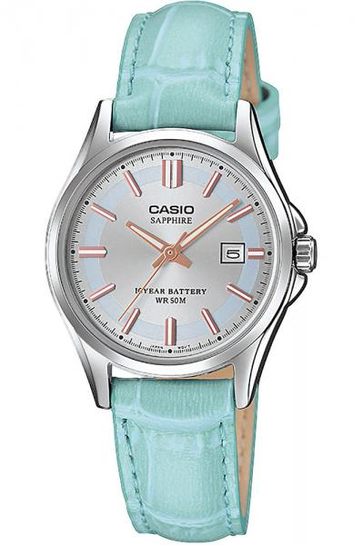 Naiste käekell Casio Collection LTS-100L-2AVEF - Premiumkellad