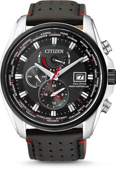 Meeste käekell Citizen Eco-Drive AT9036-08E - Premiumkellad