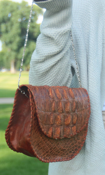 Kru Bliss Shoulder Bag