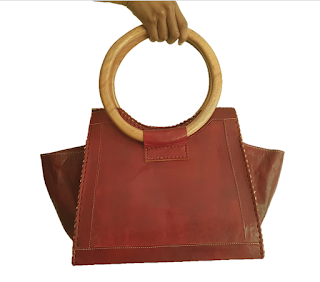 Lorma Pop Out Handbag
