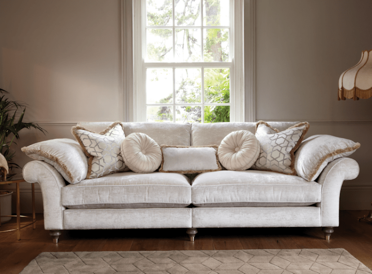 Furniture Care Guide - Upholstered Furniture