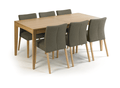 Brighton Oak Dining Tables