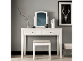 Annabelle Vanity Mirror - Ward Brothers Furniture