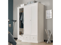 Annabelle Triple Wardrobe - Ward Brothers Furniture