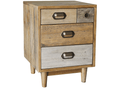 Frontier Bedside - Ward Brothers Furniture