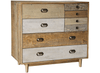 Frontier 7 Drawer Chest - Ward Brothers Furniture