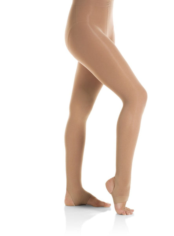 Stirrup Ultra Soft Tights - Adult