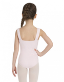 Princess Tank Leotard - Child