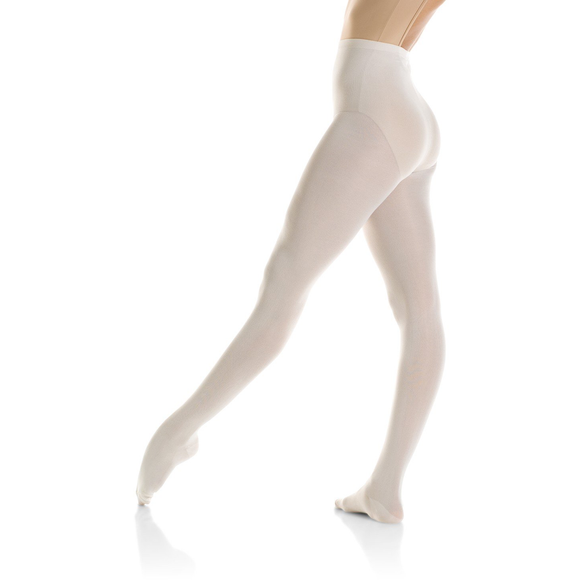 Nylon Footed Tights - Adult