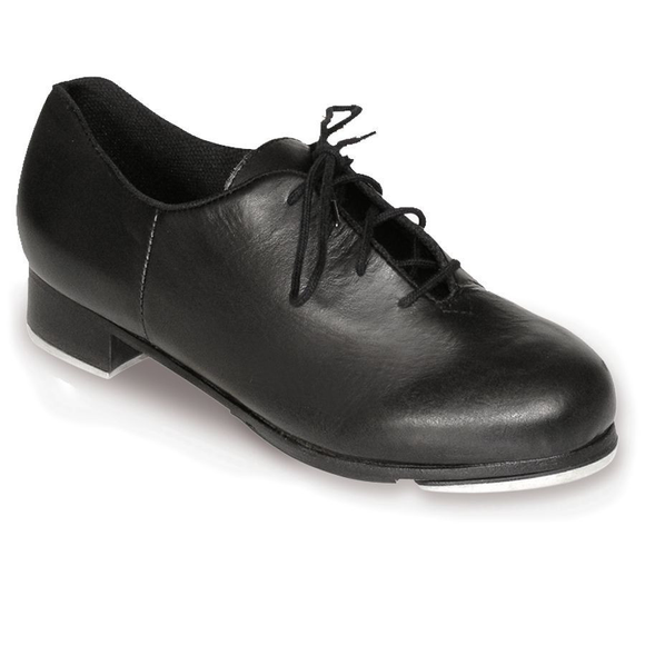 Leather Tap Oxford
