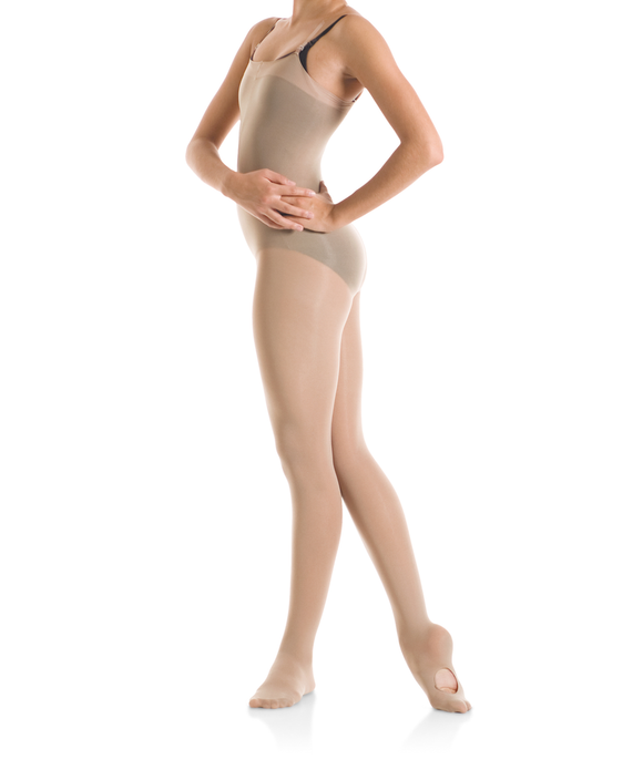 Ultra Soft Unitard - Adult