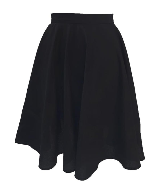 Plain Character Skirt - Child