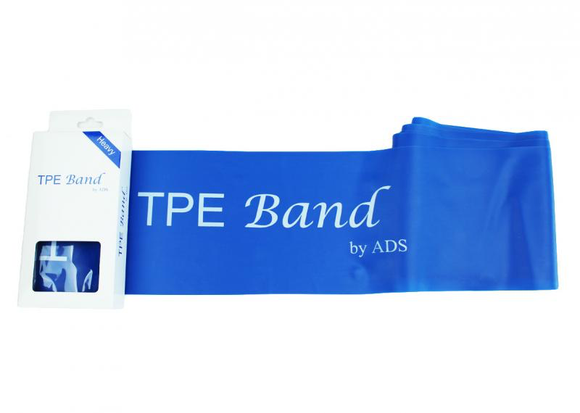 TPE Resistance Band - Heavy Weight