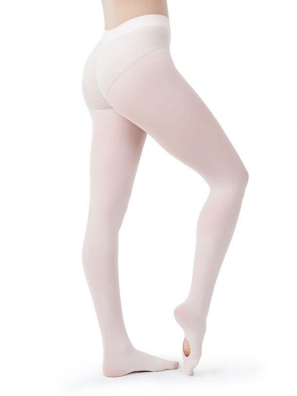 Ultra Soft Transition Tights - Plus Size