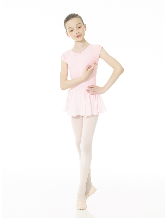 Skirted Leotard - Child