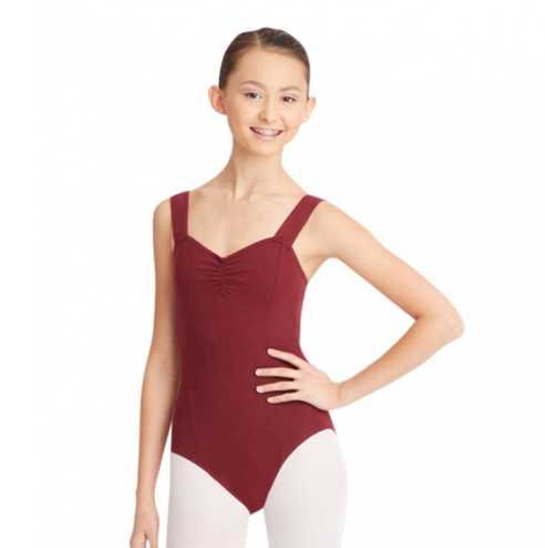 Princess Tank Leotard - Adult