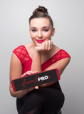 The Turnboard PRO - Kendall K Red Glitter