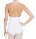 Team Basics Halter Leotard - Adult