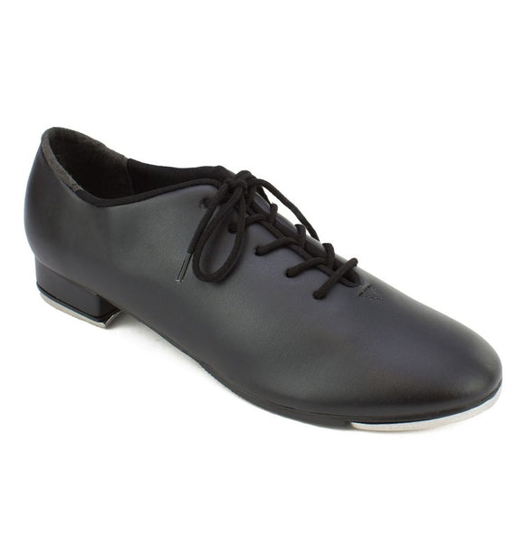 Lace Up Tap Shoe