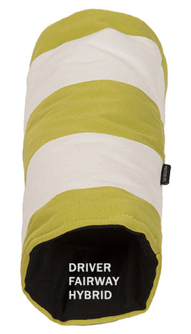 GREENY<br>GOLF HEADCOVER