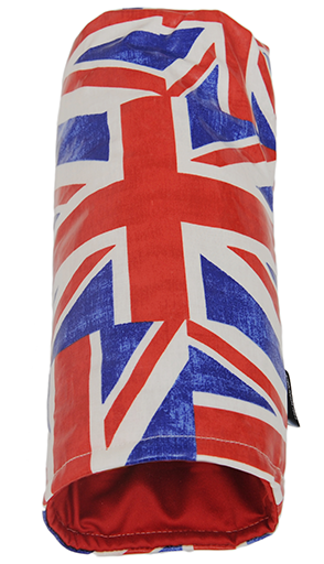 UNION JACK<br>GOLF HEADCOVER