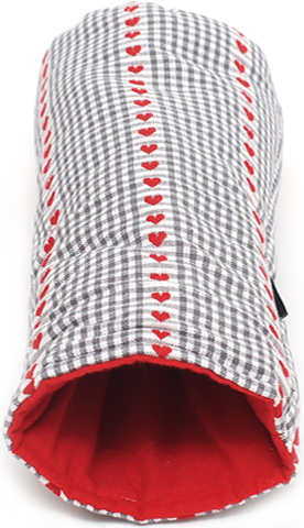SCIROCCO  GOLF HEADCOVER