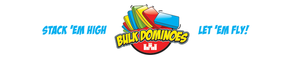Bulk Dominoes Logo