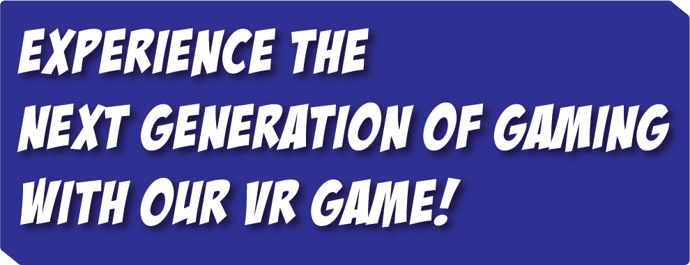 Experience next Generation of gaming
