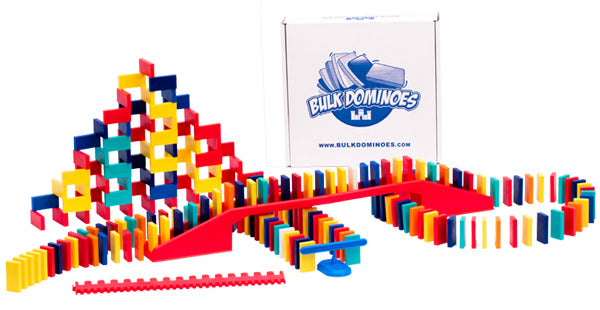bulk dominoes starter kit