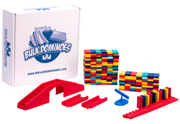 bulk dominoes starter kit 2