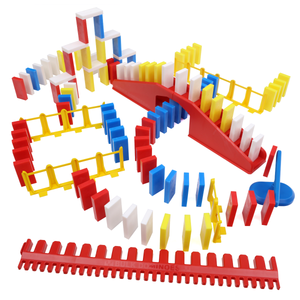 Bulk Dominoes - Basics