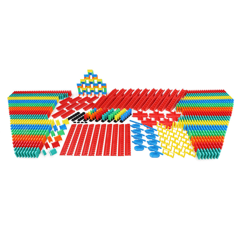 Kinetic Domino Classroom Kit