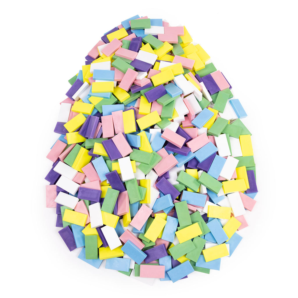 Bulk Dominoes - Easter Mix