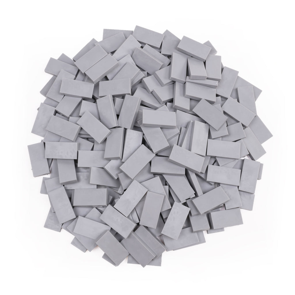 Bulk Dominoes - Grey