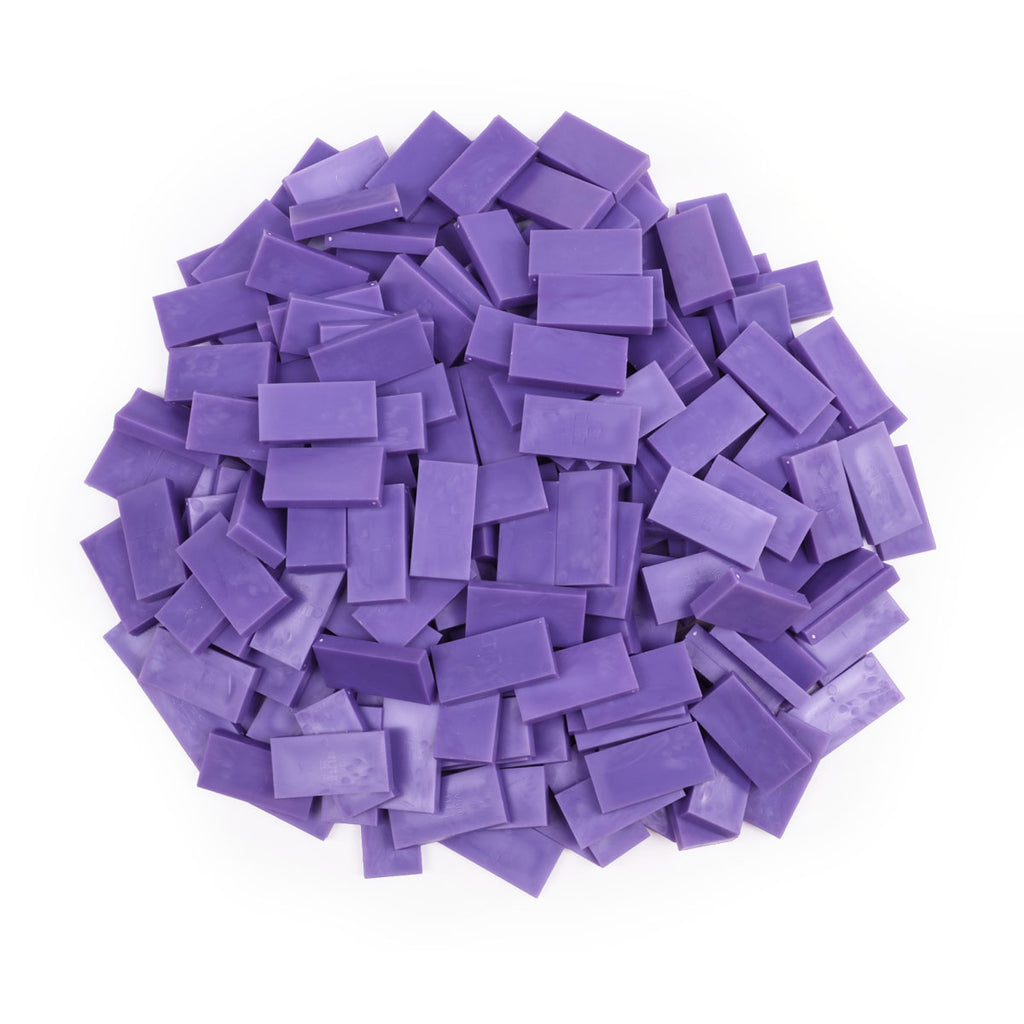 Bulk Dominoes - Lavender