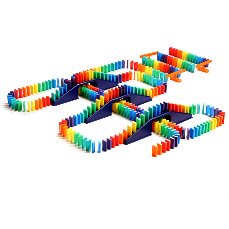 Mini Dominoes Expert Kit