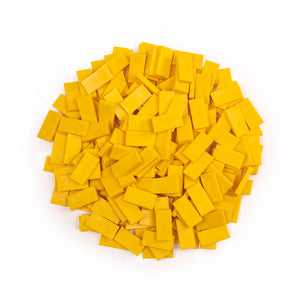Bulk Dominoes - Mini Gold