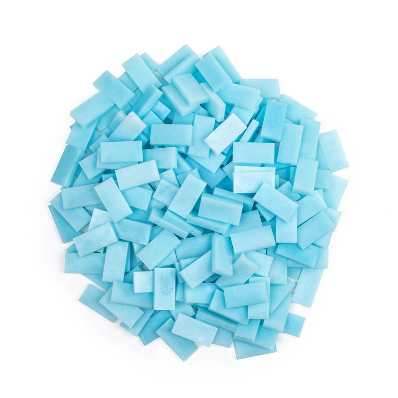 Bulk Dominoes - Mini Ice