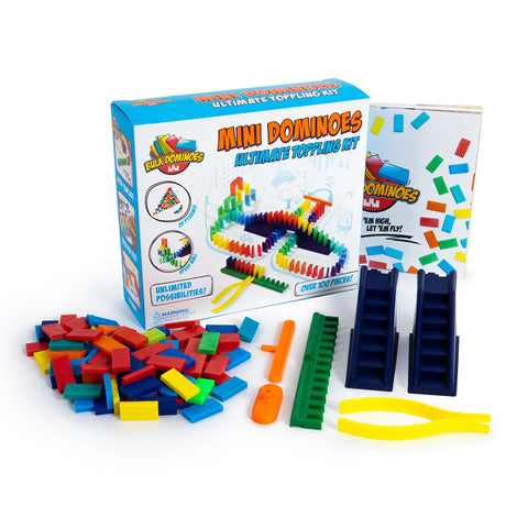 Mini Dominoes Starter Kit