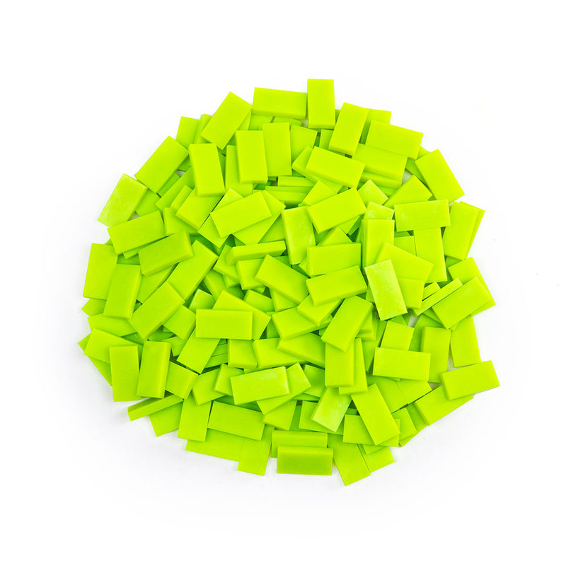 Bulk Dominoes - Mini Sour Apple