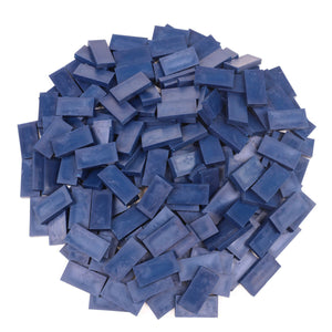 Bulk Dominoes - Navy Blue