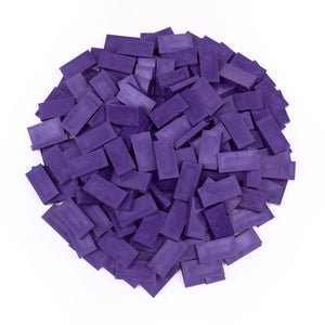 Bulk Dominoes - Purple