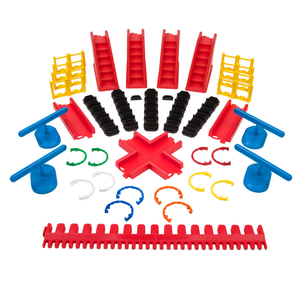 Bulk Dominoes -  Mega Accessory Kit