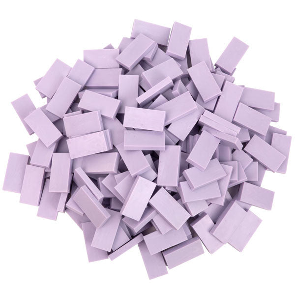 Bulk Dominoes - Lilac