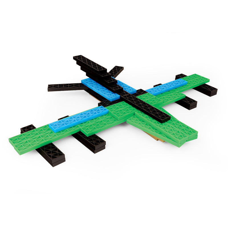 Kinetic Planks Kit